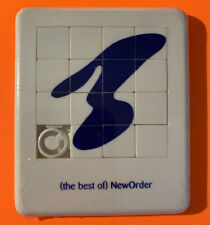 More details for new order - rare 1994 uk promotional-only 3½
