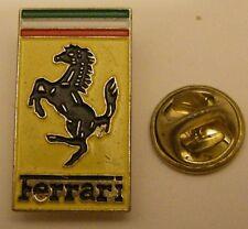 Pins FERRARI modele 2