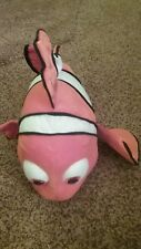 Disney Store exclusive Finding Nemo Nemo plush