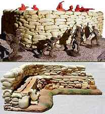 Conte Collectibles Rorke's Drift Last Redoubt - painted 54mm toy soldier access