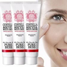 Purebess Wrinkle Care Centella 80 Eye & Multi Cream 50g