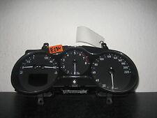 Tacho Kombiinstrument Seat Altea 5P0920804A Benzin Bj.06 Cluster Cockpit E234