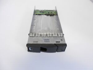 Xyratex / Data domain SATA Hard Drive Tray Caddy with Interposer 0945845-03