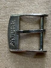 Enicar Buckle 14.30mm New Old Stock Original