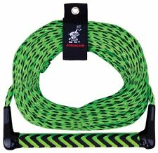 New Airhead Ahsr 9 Watersports Rope with Eva Handle 75 Feet Free Shipping