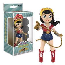 Figuras de acción de superhéroes de cómics Funko original (sin abrir) Wonder Woman