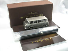 Brooklin Models BRK 213M 1962 Chevrolet Corvair Greenbrier Wagon Bare Metal 1/43