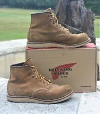 Red Wing 2953 ROVER HAWTHORNE MULESKINNER Leather Boots Size 11 D Made in USA