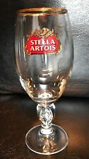 stella artois beer glasses