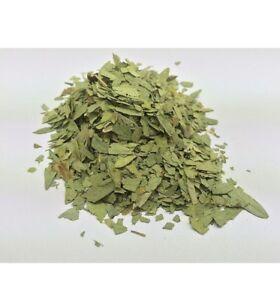 Senna Leaf SennaLeaves 250g grams pure Natural treatment With Ruqya Read On It