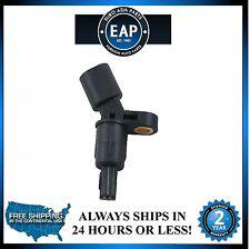 For 00-06 TT 98-10 Beetle 99-06 Golf 99-05 Jetta Rear ABS Wheel Speed Sensor New