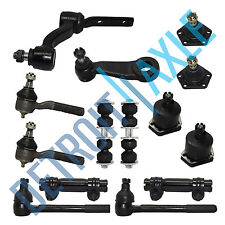 New 14pc Front Suspension Kit for Chevy S10 Blazer GMC Jimmy Sonoma - 4x4