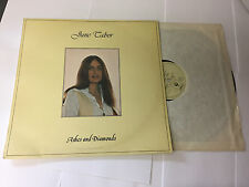 June Tabor – Ashes and Diamonds – Topic 12TS360 – LP Vinyl Record MINT/EX