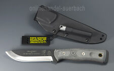 TOPS KNIVES B.O.B. THE BROTHERS OF BUSHCRAFT  Messer  Outdoor  Survival