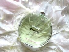 Chanel Chance Eau  Fraiche 50 ml Eau de Toilette OVP