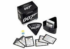 Trivial Pursuit James Bond Game