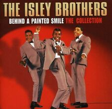 Behind a Painted Smile: The Collection - The Isley Brothers (Album) [CD]