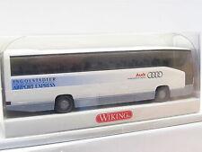 Wiking 714 08 36 MB o 404 RHD autobús chocó ingolstädter Airport Express embalaje original (g3394)