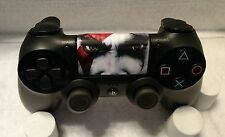 Custom God Of War Dualshock 4 PS4 Controller Touchpad Decal III