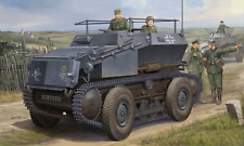 Hobby Boss 1 35 German SD KFZ 254 TRACKED Armoured Scout Car HBO 82491