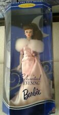 Enchanted Evening Brunette 1995 Barbie Doll Reproduction From 1960