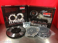 Competition Clutch Stage 4 Kit 8026-1620 Flywheel 2-694-ST Acura Integra