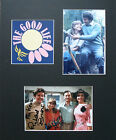 THE GOOD LIFE signed 12x10 Photo Display RICHARD BRIERS F KENDAL & P KEITH COA