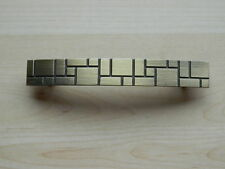 Möbelgriffe Möbelgriff Griff B 0343-96 AB