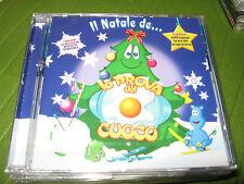CD IL NATALE DEL… LA PROVA DEL CUOCO