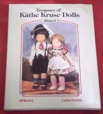TREASURY OF KATHE KRUSE DOLLS ~ Lydia Richter ~ Album 3
