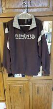 ELEMENT Mens M or Womens L Coat Excellent condition