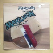 Marillion ‎– Uninvited Guest picture disc