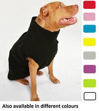 LARGE DOG JUMPER: Staffy Jumper / Pitbull Jumper / Bull Breed jumpers