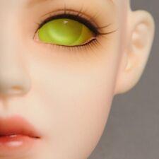 1/4 BJD doll MSD Acrylic eyes 16mm Specials Mono Eyes (MO01)