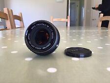 smc Pentax-M 50mm f1.7 Lens - Excellent