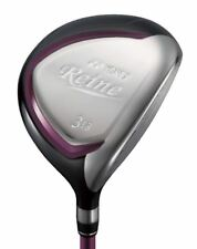 Yonex Reine Fairway 3 Wood / 18 Degree / Women's Graphite Shaft / Only £79.99