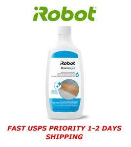 iRobot Braava Jet m6 16fl oz Hard Floor Cleaner Cleaning Solution 200 300 Series