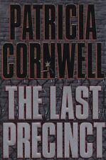 Kay Scarpetta: The Last Precinct No. 11 by Patricia Cornwell (2000, Hardcover)