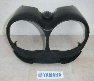 YAMAHA TDM 850 TDM850 3VD HEADLIGHT HEAD LIGHT COWL SURROUND PANEL 1991 - 1999