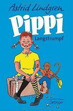Pippi Langstrumpf von Lindgren, Astrid   Buch   Zustand gut