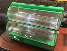 More details for victorian ovens ltd food merchandiser, countertop pie warmer display unit