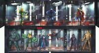 "SDCC 2016 Hasbro Exclusive Marvel Legends 6"" Raft Boxset Spider-Man Enchantress"