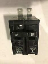 B235 Siemens Circuit Breaker 2 Pole 35 Amp 120/240V Bolt On