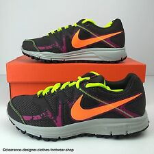 Nike Lunarfly 3 Trail formadores Para Mujer Running Pegasus Zapato Uk 4.5 RRP £ 110