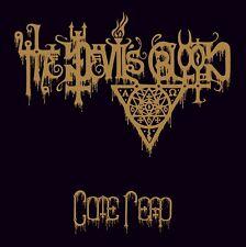 THE DEVIL'S BLOOD - COME REAP (US VERSION)  CD NEW+