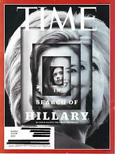 LOT of 12 TIME MAGAZINES from MAY thru SEPTEMBER 2016 HILLARY CLINTON, TRUMP