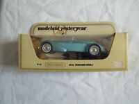 MATCHBOX MODELS OF YESTERYEAR Y-17 1938 HISPANO SUIZA