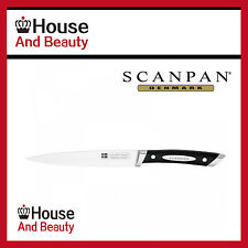 NEW! Scanpan Fully Forged Classic 15cm Utility Knife Kitchen Cutlery Knife