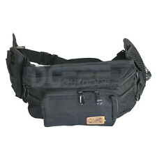 Large Waist Bag Bum Bag Money Pouch - travelling, cycling, camping