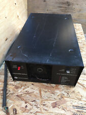 Fusion Systems Power Supply P-300 200171 (208v, 60hz, 1ph, 16 amps/phase) #4